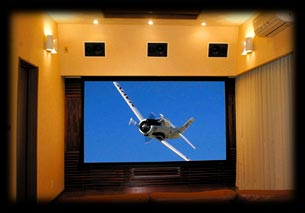 Home Theater Top